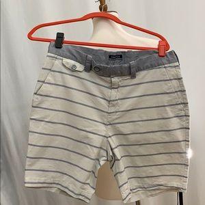 Nautica Modern Fit Shorts Size 32
